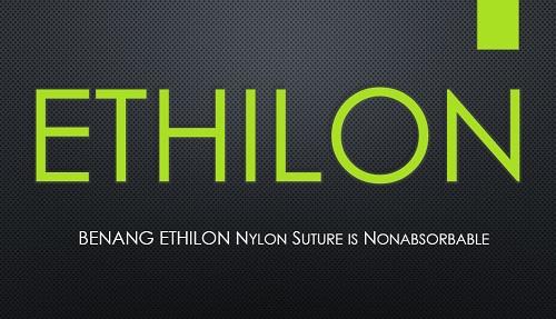 1-ETHILON