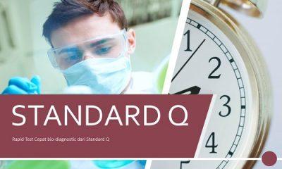 Standard Q