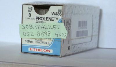 Prolene 0 W486