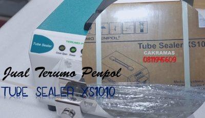 TUBE SEALER XS1010 TERUMO