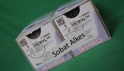 Vicryl 1 W9431
