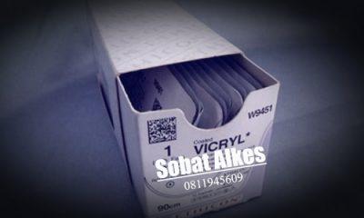 Vicryl 1 W9451