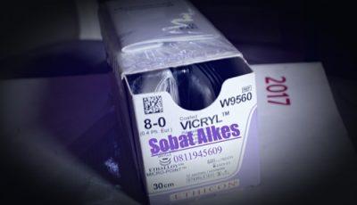 Vicryl 8-0 W9560